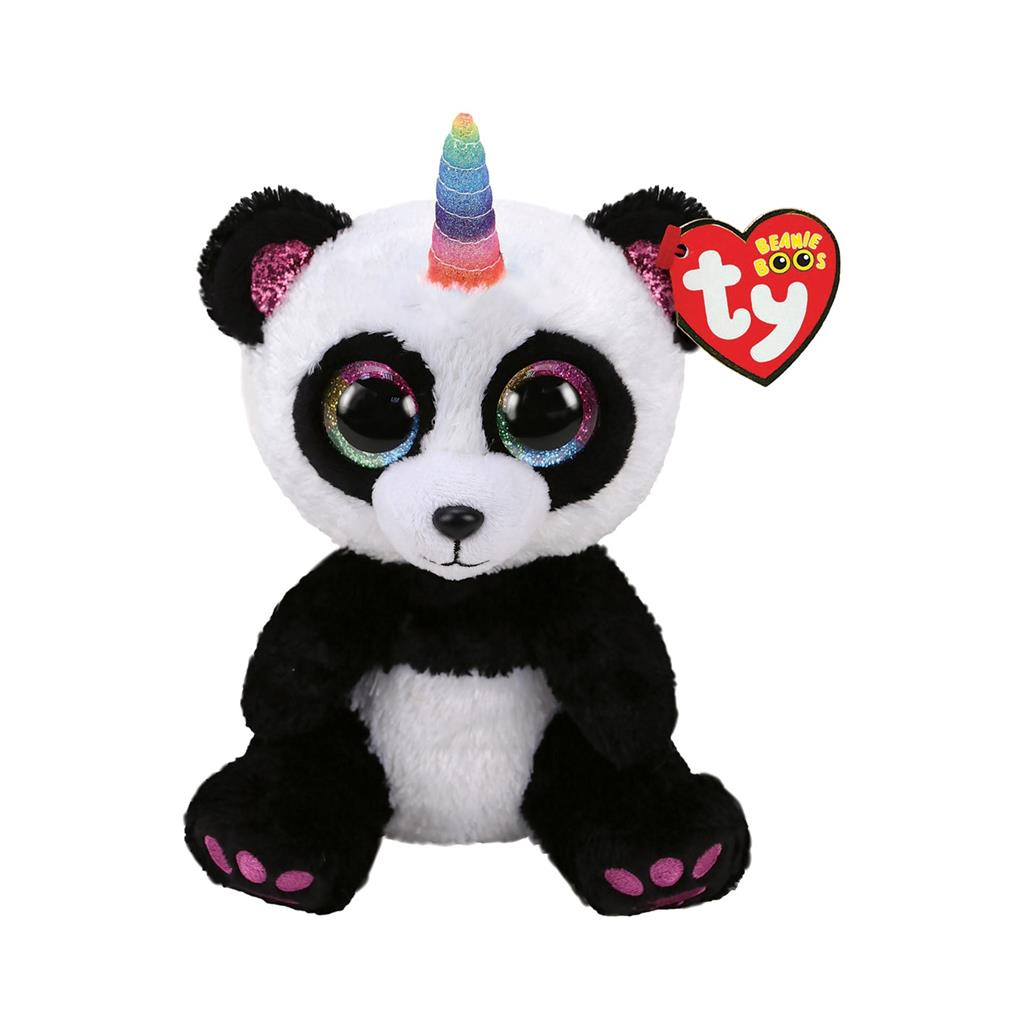 Paris the Pandacorn Beanie Boo TY