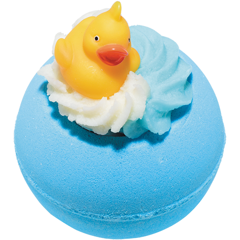 Bomb Cosmetics Toy Duck Bath Bomb Blaster