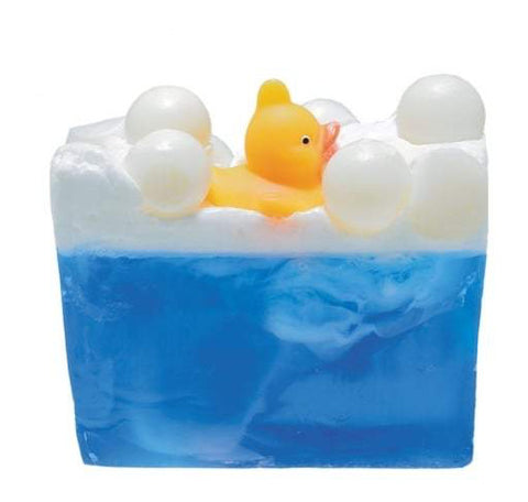 Bomb Cosmetics Pool Party Duck Soap