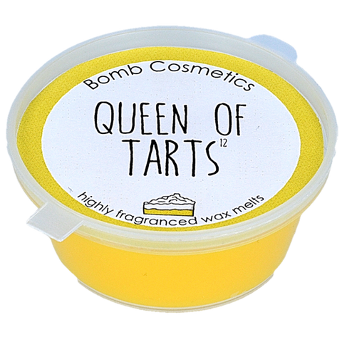 Bomb Cosmetics Queen of Tarts Wax Melt