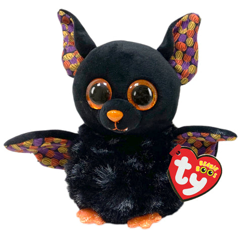 Halloween Radar the Bat Beanie Boo TY