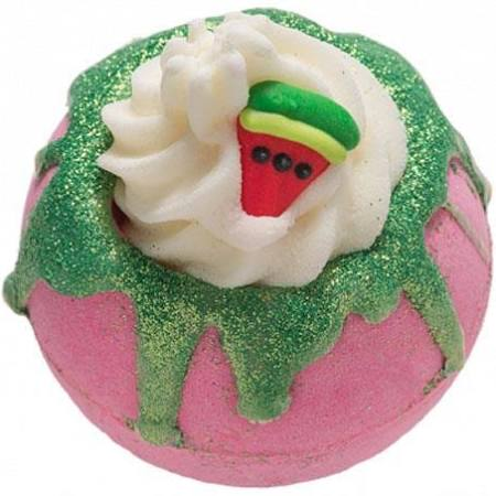 Bomb Cosmetics One In A Melon Bath Blaster