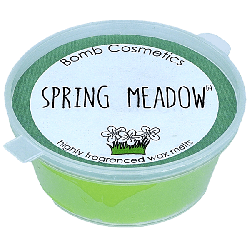 Bomb Cosmetics Spring Meadow Wax Melt