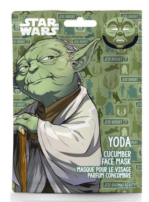 Star Wars Yoda Face Mask