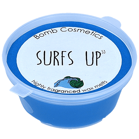 Bomb Cosmetics Surfs Up Wax Melt