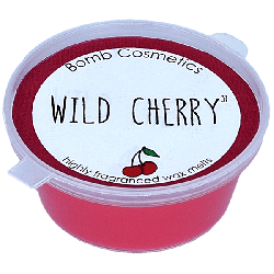 Bomb Cosmetics Wild Cherry Wax Melt