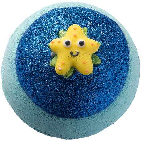 Bomb Cosmetics Wish Upon A Starfish Bath Bomb Blaster