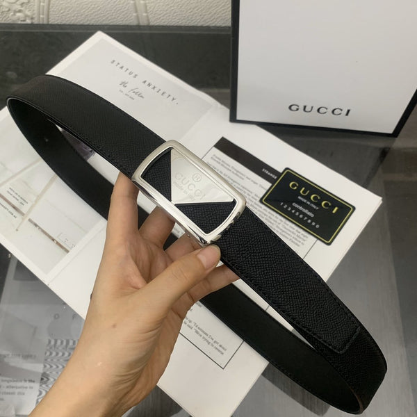 Luxe Guc Belt