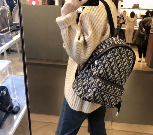 20SS DO Backpack