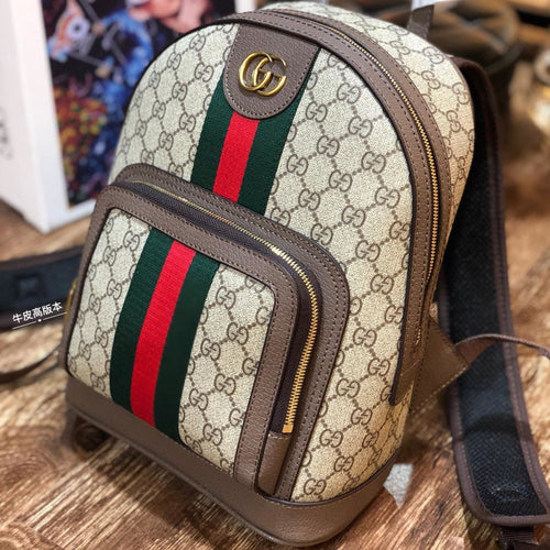 Chic GG Backpack