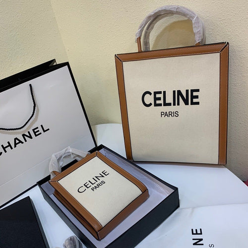 Celi Shopping Bag