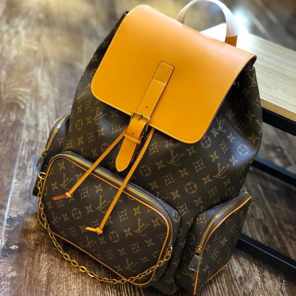 Top L Backpack
