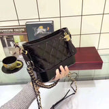 Top Cha Crossbody Bag