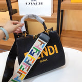 30cm Fed Tote Bag