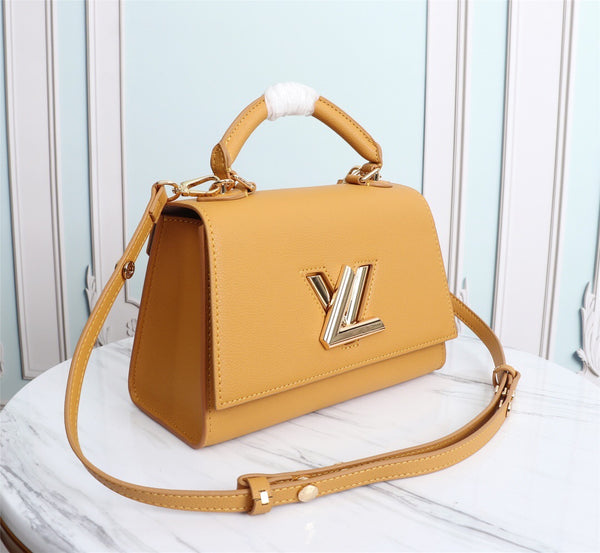 Top Crossbody Bag