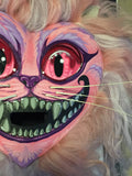 Cheshire Cat Box