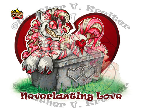 Neverlasting Love