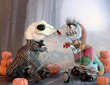 Jack & Sally Prints