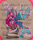 Angels & Faeries Original Art & Prints