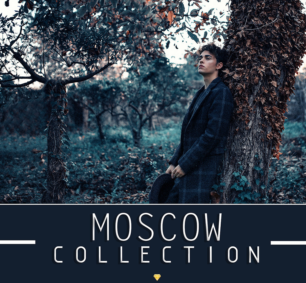 MOSCOW ♢ COLLECTION