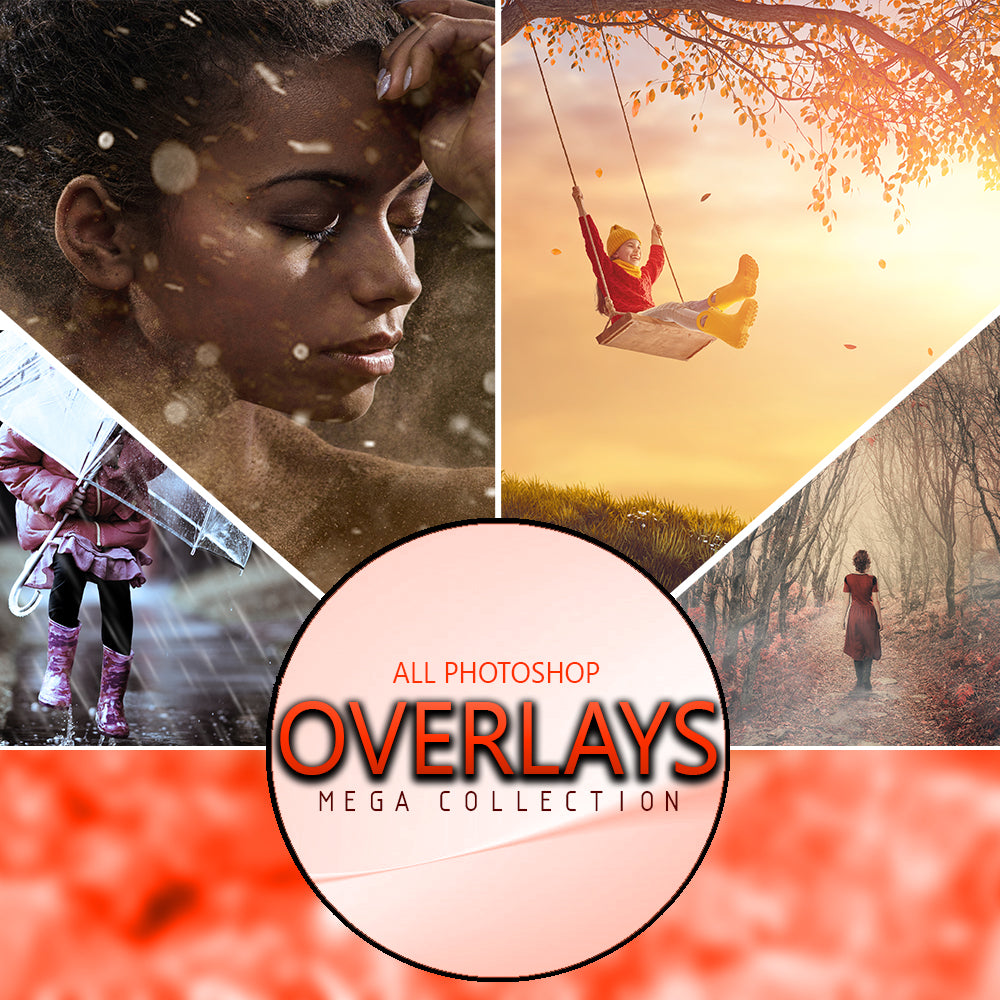 All Overlays - Bundle