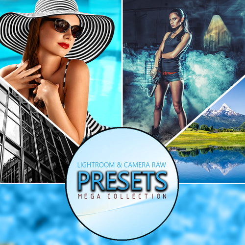 All presets - Bundle