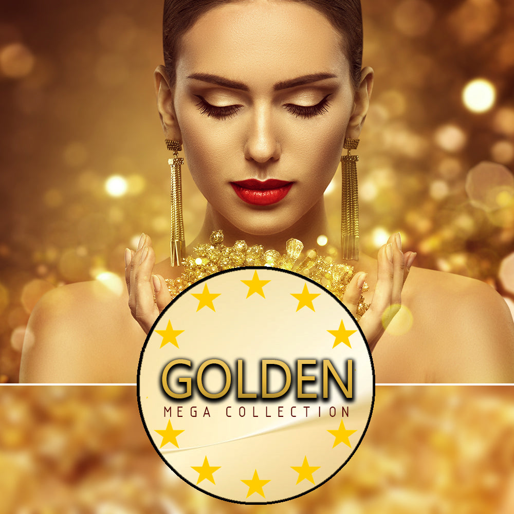 The Golden Collection - EVERYTHING!
