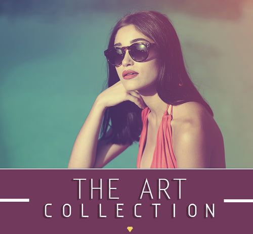 Art Collection ♢ Photoshop Actions
