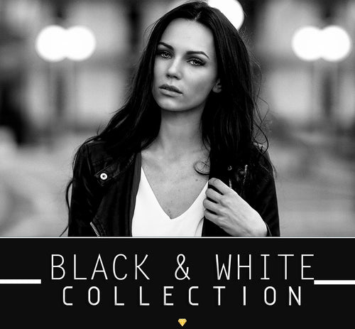 Black & White ♢ Collection
