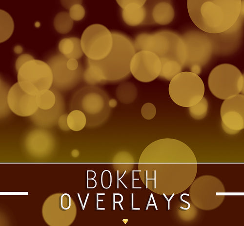 BOKEH ♢ OVERLAYS