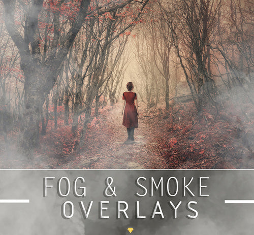 FOG & SMOKE ♢ OVERLAYS