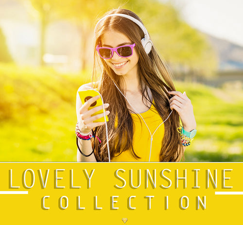 Lovely Sunshine ♢ Collection