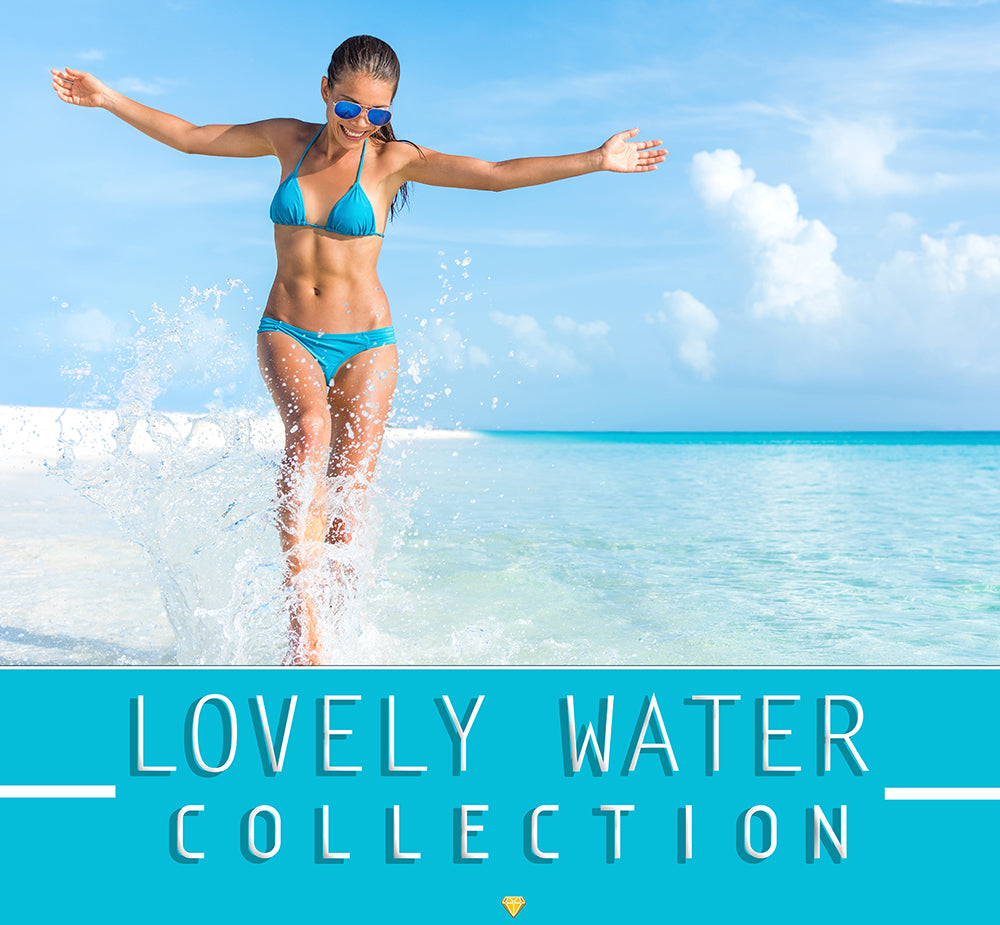 LOVELY WATER ♢ COLLECTION