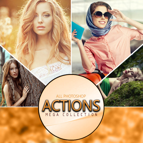 All Actions - Bundle
