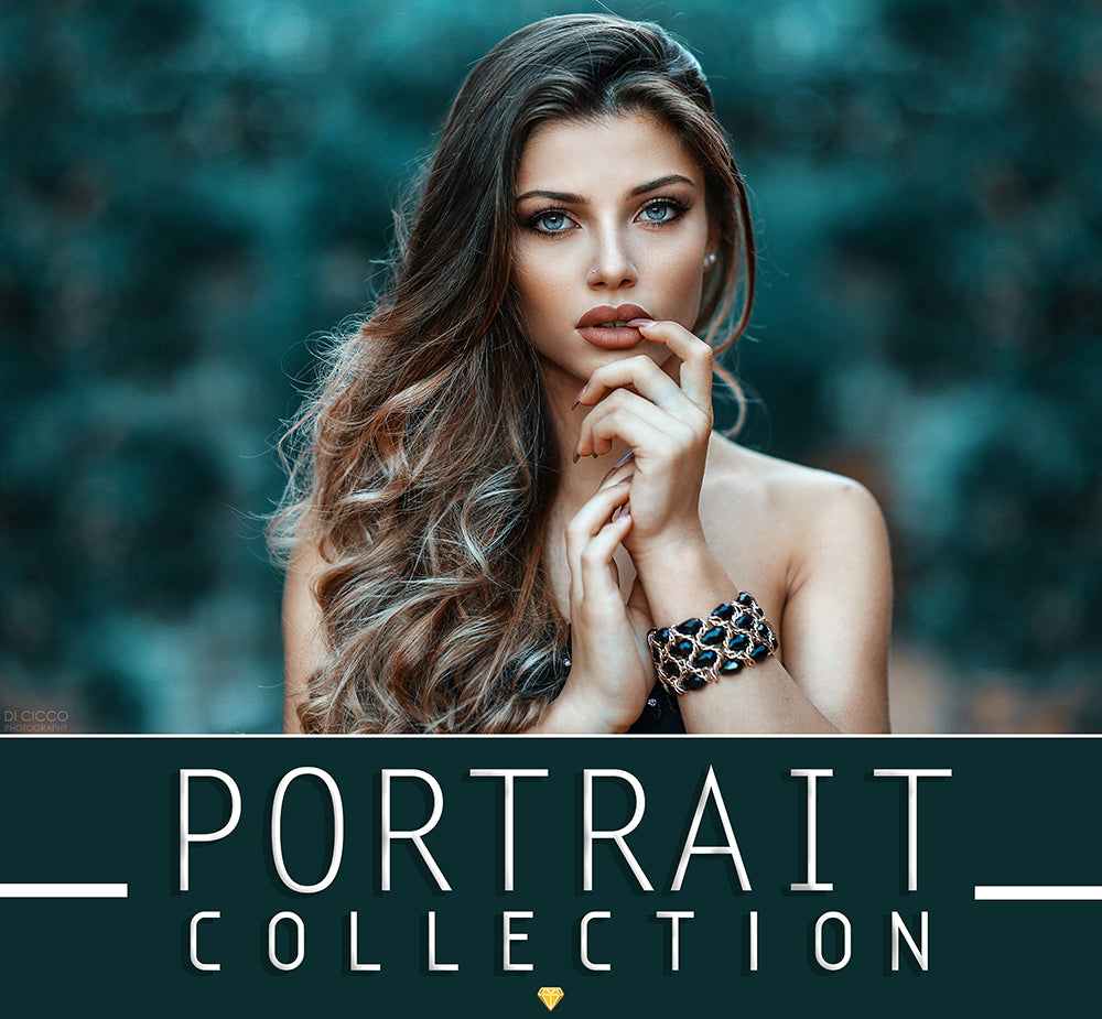 PORTRAIT ♢ COLLECTION