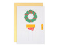 Interactive Holiday Mail Card