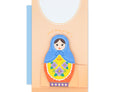Nesting Dolls Interactive Card