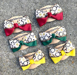 Glasses bow, Harry Potter bow