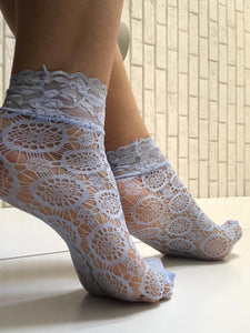 Find The Best Women Mesh Socks At Affordable Price