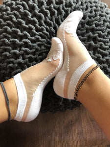 Ankle Socks: Fashion Trend on the Rise