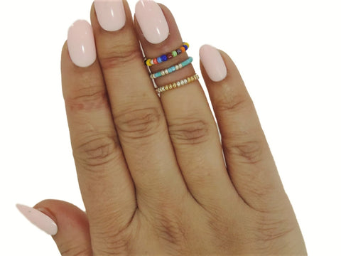 Toe Rings-Global Trendz Fashion