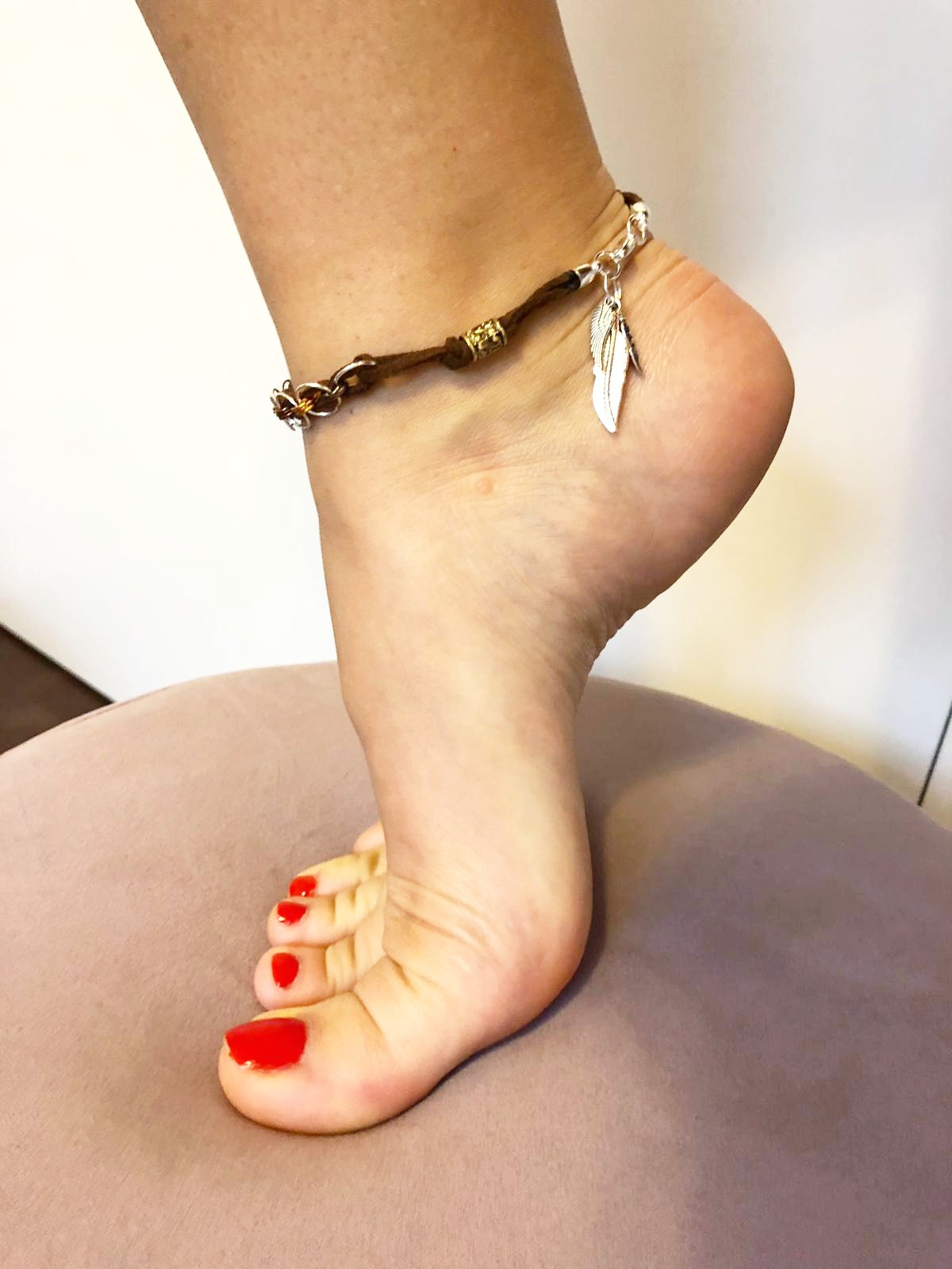 DIY Dona Anklet - Global Trendz Fashion®