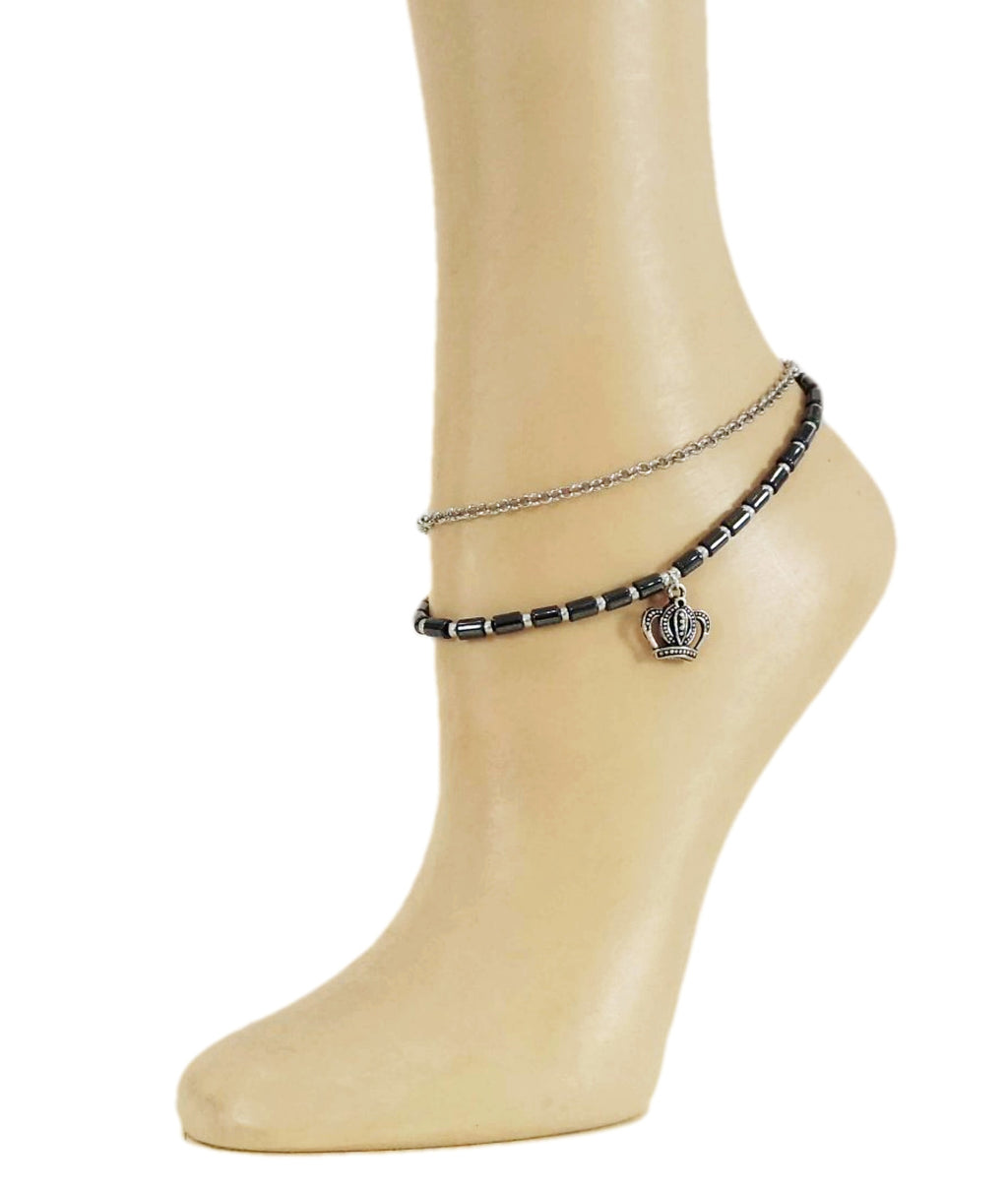 DIY Bree Anklet - Global Trendz Fashion®