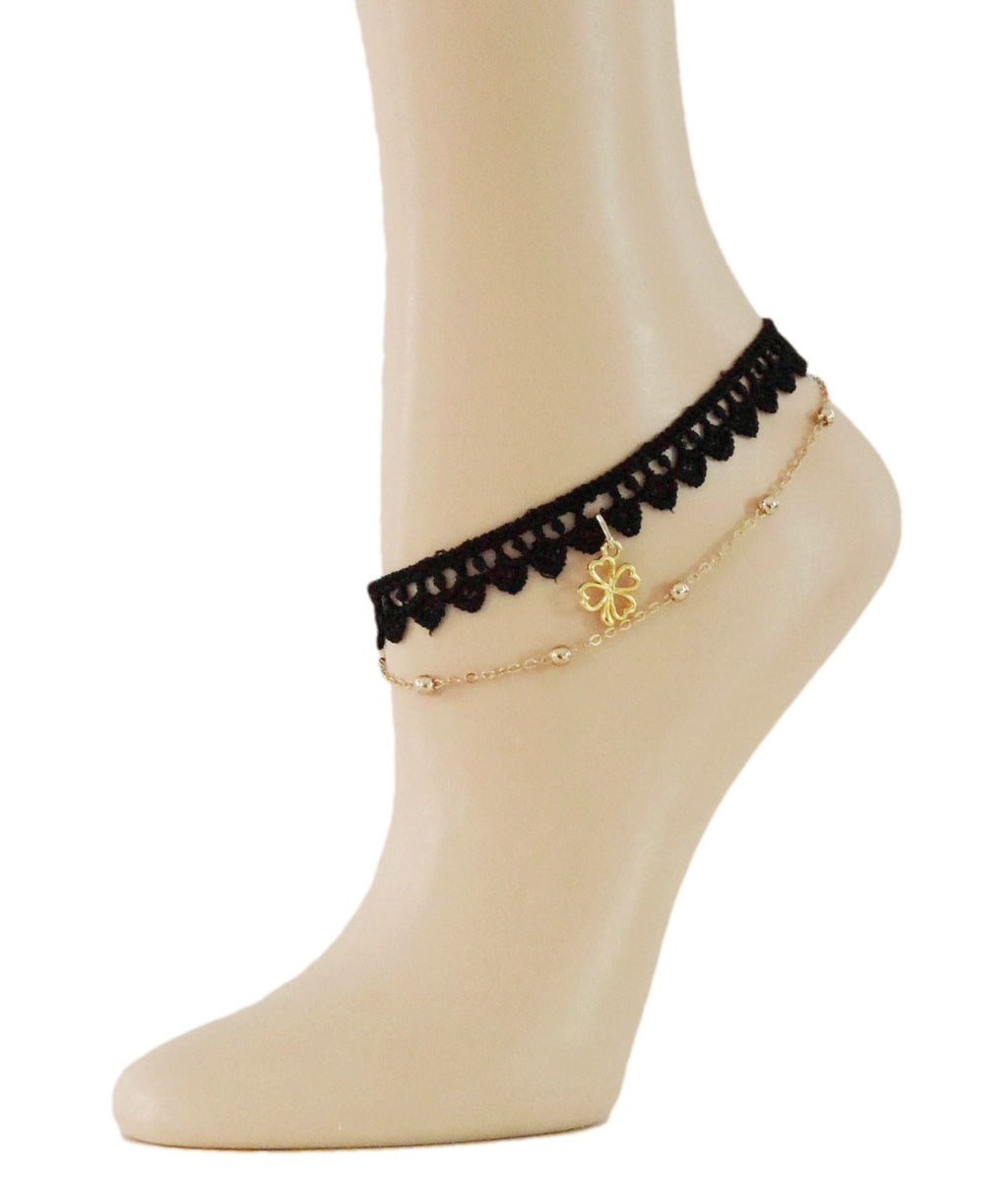 DIY Valerie Anklet - Global Trendz Fashion®