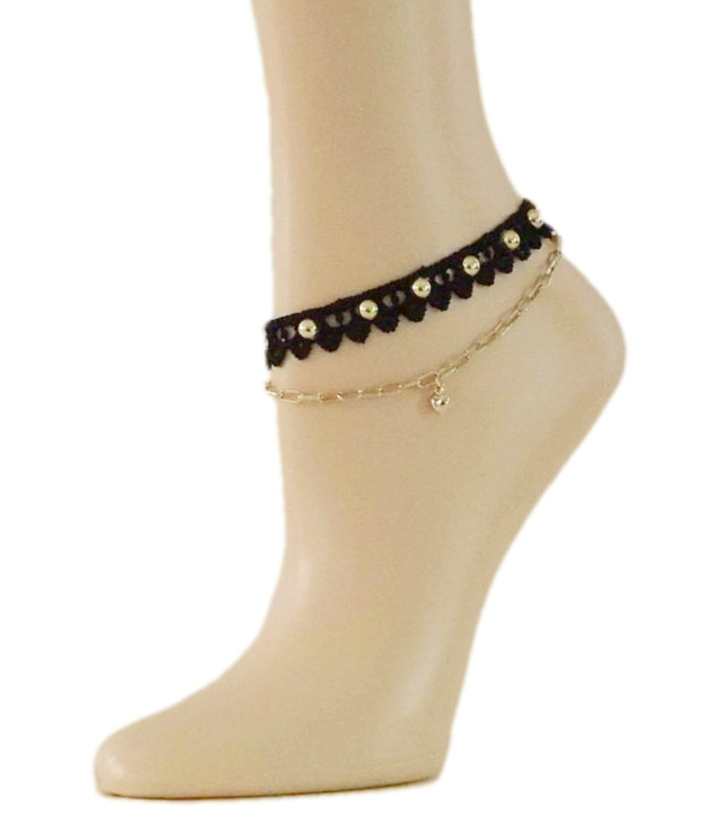 DIY Adira Anklet - Global Trendz Fashion®