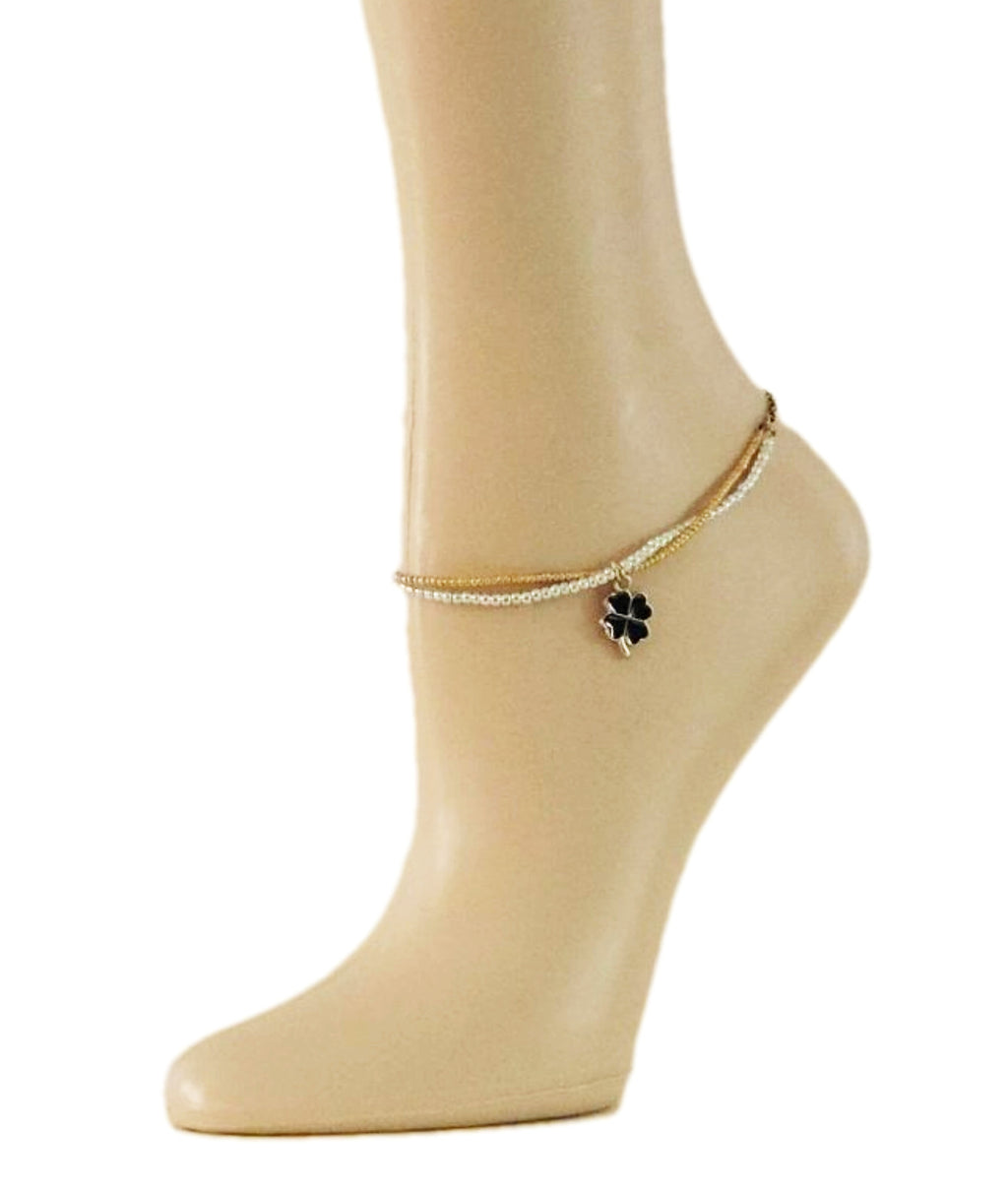 DIY Valencia Anklet - Global Trendz Fashion®