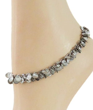 DIY Trudy Anklet - Global Trendz Fashion®
