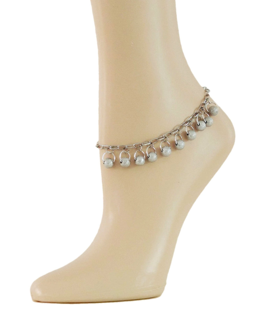 DIY Karleen Anklet - Global Trendz Fashion®