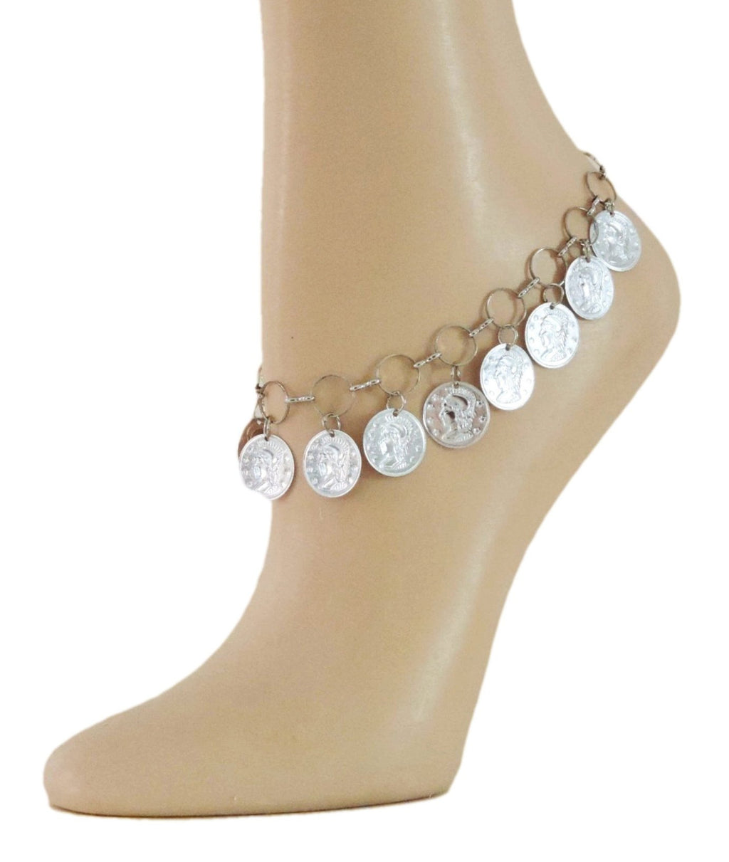 DIY Gesa Anklet - Global Trendz Fashion®