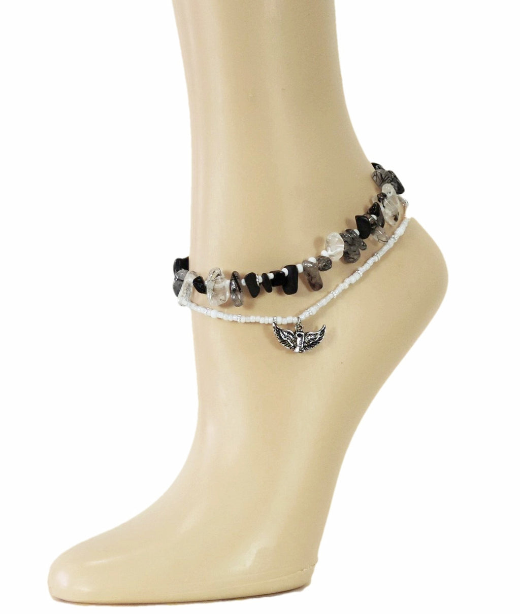 DIY Sandra Anklet - Global Trendz Fashion®